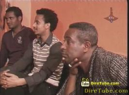 Ethiopian Azmari and Their Music - Part 2