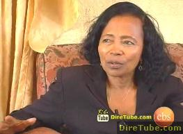 Interview with W/ro Fantaye Awash - Part 2