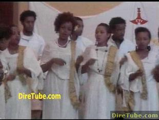 Talented Women Show by Ethiopian Women Writers Association