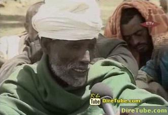 Land Grab by Tsegaye Alemayehu - Part 1
