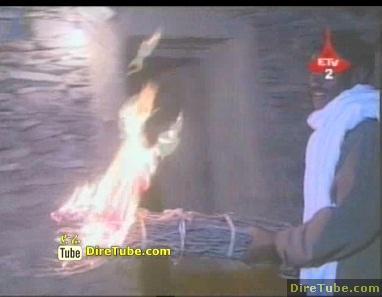 Special Meskel Program by Tig TV - Part 1