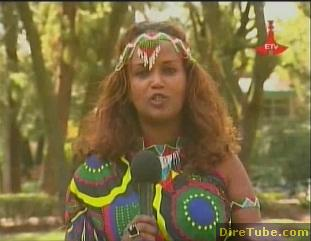 Best Ethiopian Music Videos - Jan 28, 2011 - Part 2