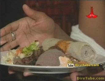 Exploring Ethiopian Delicious Foods - Part 2