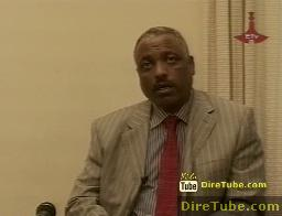 Interview with Abadula Gemeda
