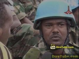 ETV 8PM Full Amharic News - Jul 14,2011