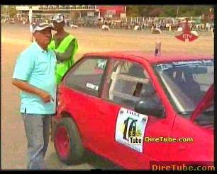 Ethio-Sport - ETV Sport News and Talk - Jan 18, 2011