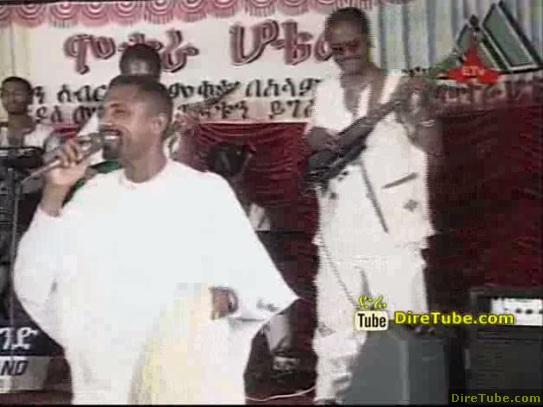 Tadesse Alemu - Beralbo - Wedding Song