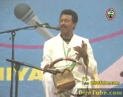 Oromia TV Talent Show - Part 2