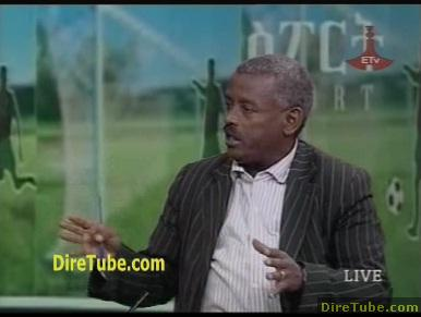 Sport Talk and News - Nov 30, 2010 - Part 1