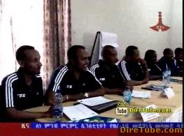 Ethio-Sport - ETV 8PM Sport News - Oct 6, 2011