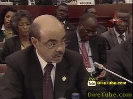 ETV Special - African Union Meeting on African Youth
