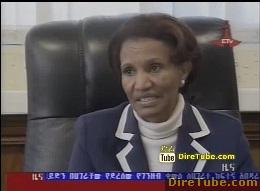 ETV 8PM Full Amharic News - Aug 21,2011