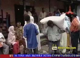 ETV 8PM Full Amharic News - Nov 5, 2011