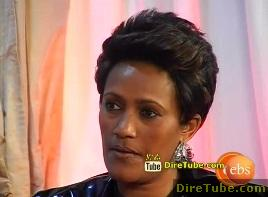 Interview with Artist Alem Kebede - Part 1