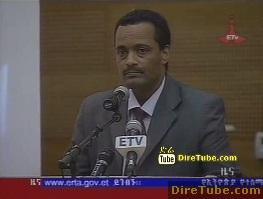 ETV 1PM Full Amharic News - Aug 3,2011