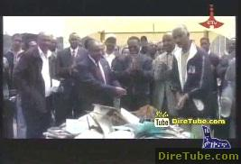 Ethiopian Related Entertainment News - Oct 23, 2011