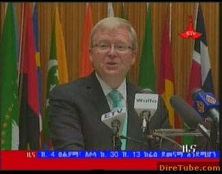 ETV Full Amharic News - Jan 28, 2011