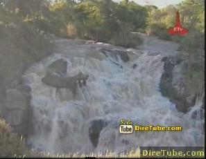 Focus on Ethiopian Tourist Attractions