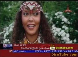 Selection Ethiopian Traditional Music - 1