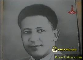 Remembering Derassi Kebede Michael