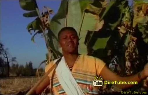 Alemayehu Tsige - Sidama - [New Video Clip!]