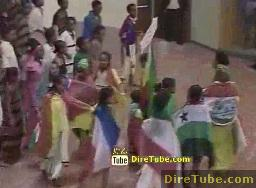 ETV - Special - The 6th Ethiopian Nation Nationality & Peoples Day Celebrate in Mekele - 1