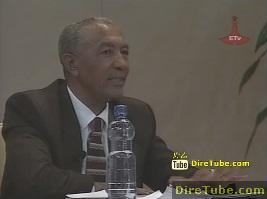 Yegna Guday - Discussion on Ethiopian VAT and TAX Collection System - 3/4