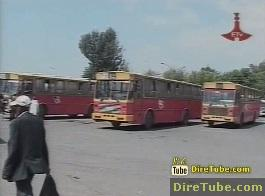 Discussion on Addis Ababa City Public Transport Service - Part 1