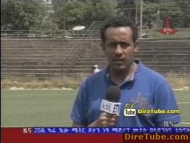 ETV 8PM Sport News - Nov 4, 2011