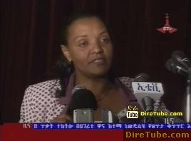 ETV 1PM Full Amharic News - Jul 15,2011