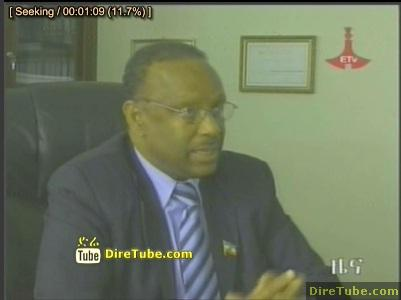 ETV Full Amharic News - Sept 25, 2010