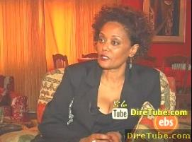 Interview with Selome Tadesse