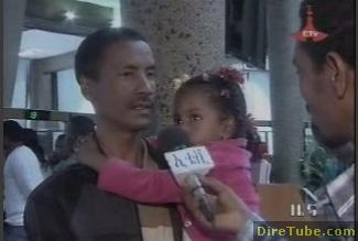 ETV 8PM Amharic News - April 16, 2011