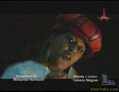 Negergne [New Video clip]