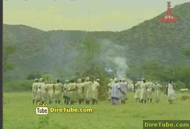 Meskel Cerebration in Different Part of Ethiopia