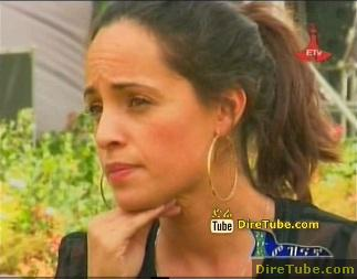 Emilia Teshome ETV Special Report