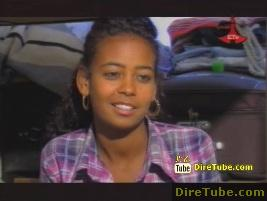 Ethiopian University Student XP