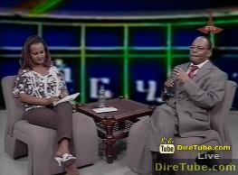 Interview with Musician Teshome Wolde - Part 2