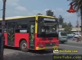 Discussion on Addis Ababa City Public Transport Service - Part 2