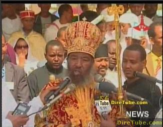 Epiphany colourfully celebrated across Ethiopia