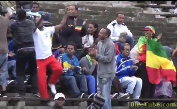Ethiopian Sport Culture Festival 2011 in Nürnberg