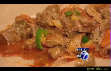 Ethiopian Restaurant in NJ featured on ABC