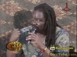FenoteTbeb - Meet Musician Philip Martin - Part 1