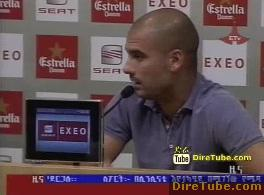 ETV 1PM Sport News - Aug 17,2011