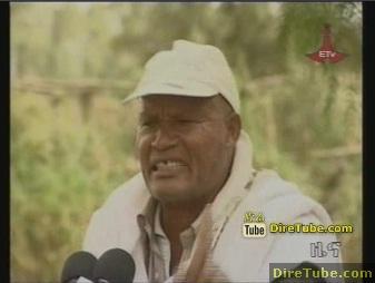 ETV 1PM Full Amharic News - Dec 31, 2010