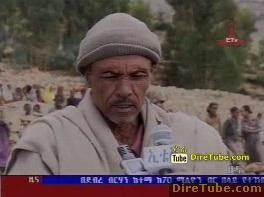 ETV 8PM Full Amharic News - Jun 26,2011