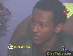 Meet Ethiopian Idol's Winner Temesgen Tafesse
