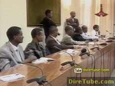Interview with Prime Minister Meles Zenawi - Part 6