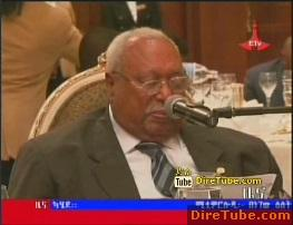 ETV Full Amharic News - Feb 6, 2011
