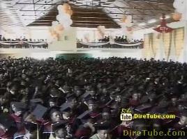 Ethiopian University Graduates